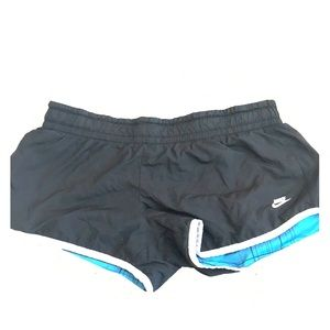 Reversible Nike shorts